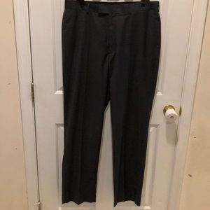 NWOT Men's 36w 32L Perry Ellis Dress Pants